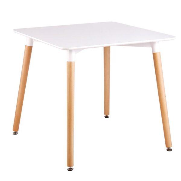 ART Τραπέζι / Άσπρο MDF