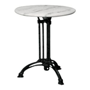 EKO τραπέζι Τρίνυχο Μαντέμι/Μάρμαρο
