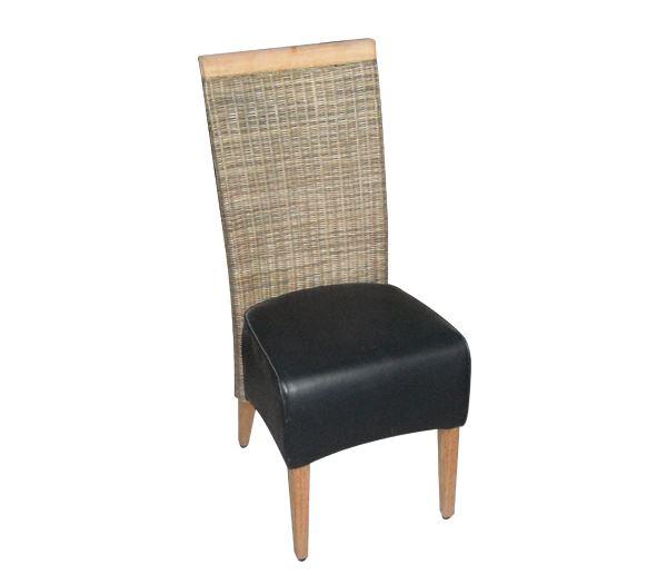 MONTANA N.W.G.Καρέκλα Baboo / Δέρμα