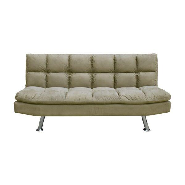 RAMADA Καναπές / Κρεβάτι Σαλονιού - Καθιστικού / Ύφασμα Μπεζ