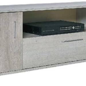Έπιπλο tv 1 συρτ. 2 πόρτες