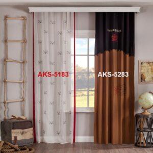 Παιδική κουρτίνα ACC-5283
