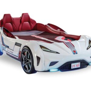 Παιδικό κρεβάτι αυτοκίνητο GTS-1351 Remote Control