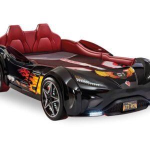 Παιδικό κρεβάτι αυτοκίνητο GTS-1352 Remote Control