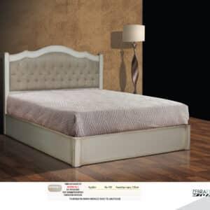 Κρεβάτι Νο 100