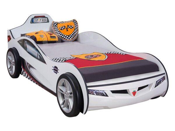 Παιδικό κρεβάτι αυτοκίνητο GT-1308