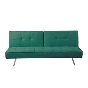 TAPE Καναπές / Κρεβάτι Σαλονιού - Καθιστικού / Ύφασμα Πράσινο