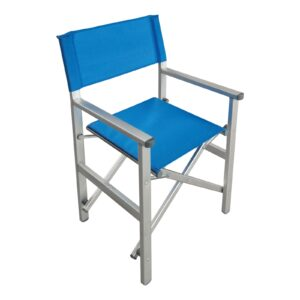 2mm - Textilene Μπλε (2