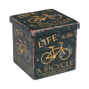 PU Deco Bike