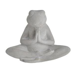 Βάτραχος Yoga